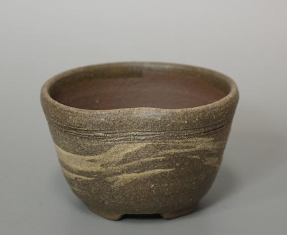 Tokoname Bonsai Pots From Koyo Toen