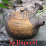 Special Teapots Collection by Ogawa Jinpachi